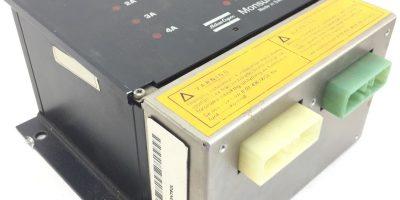 PARKER HYDRAULICS P500338 IQAN ELECTRONIC CONTROL UNIT (B62) 1