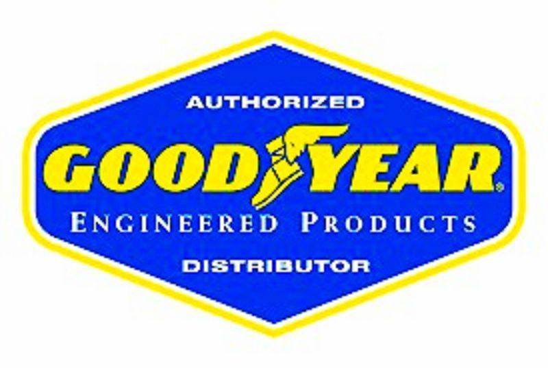 FAST SHIP! GOODYEAR 2310-14M-40 HI-PERFORMANCE PD TIMING BELT 2005 NEW (BELT 50) 2
