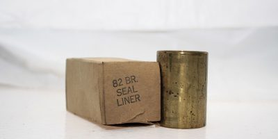 GORMAN-RUPP COMPANY 82 BR 82BR BRASS SEAL LINER NEW IN BOX! FAST SHIPPING! (G08) 1
