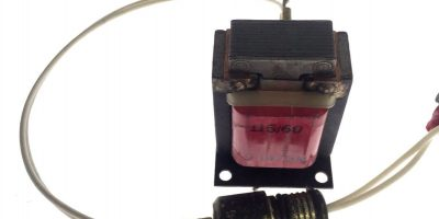 EATON CUTLER HAMMERÂ COIL 115V 60HZ, 312931-511, USED IN GOOD CONDITION, (G05) 1