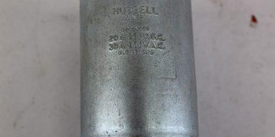 Hubbellock 45135 Connector 20A 250V DC/ 30A 600V AC *NEW* (B242) 1