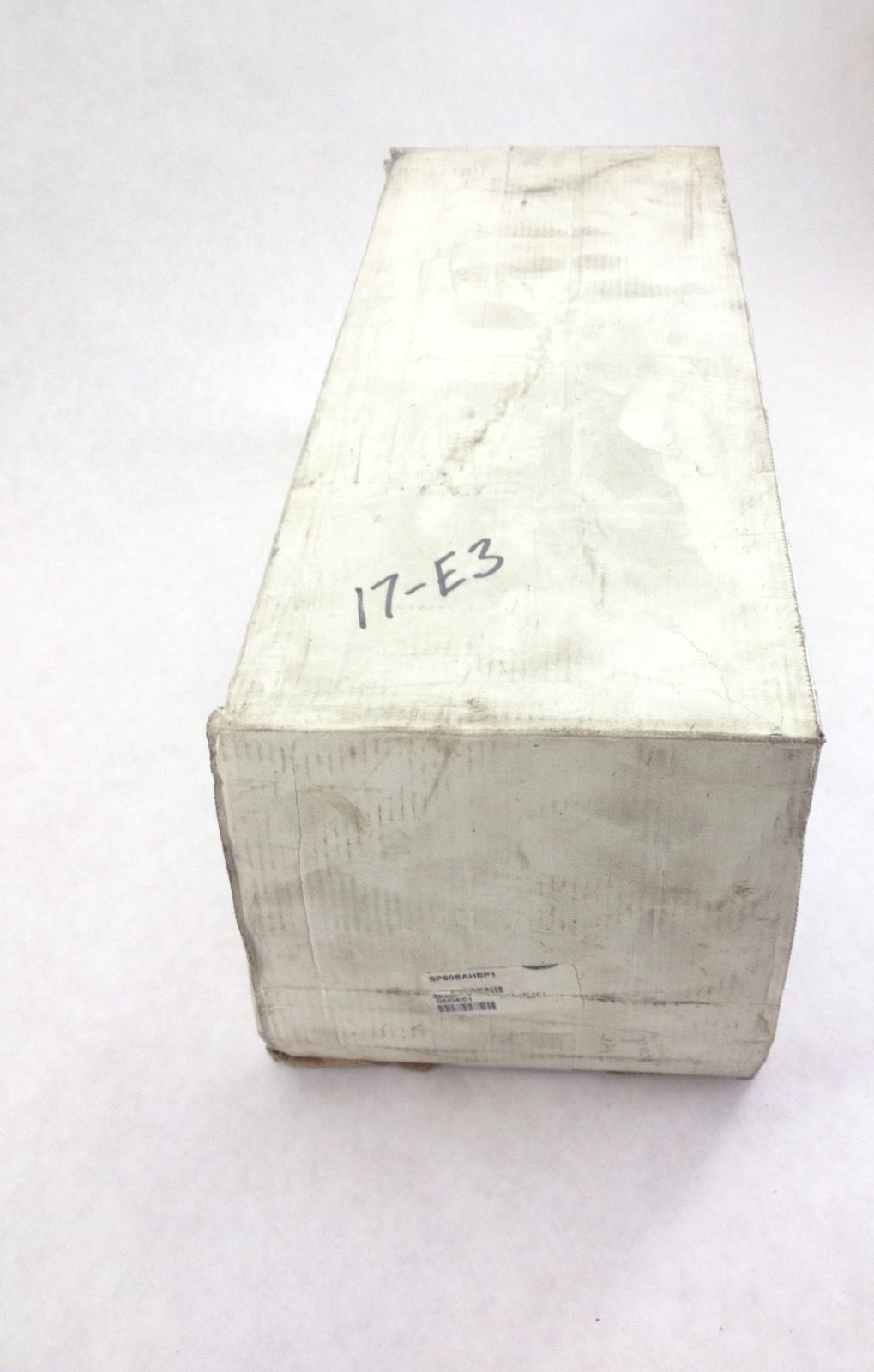 NEW! LHA SP60SAHEP1 IN-LINE FILTER ASSY 10 MICRON NOMINAL 1-1/4 FAST SHIP!(TOL) 2