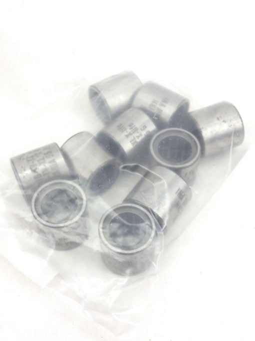 INA NK10/16-TV-XL NEEDLE BEARINGS 10-PACK (A843) 1
