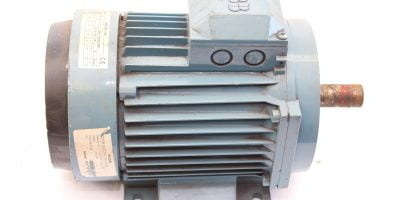 ABB 3 Phase Motor 3GAA102002-ASB *NEW* (Connex) 1