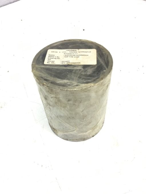 NEWÂ Danfoss Superfos HYDRAULIC KFCM-3 Cylinder, SUP 626-2334 PART, (B283) 1