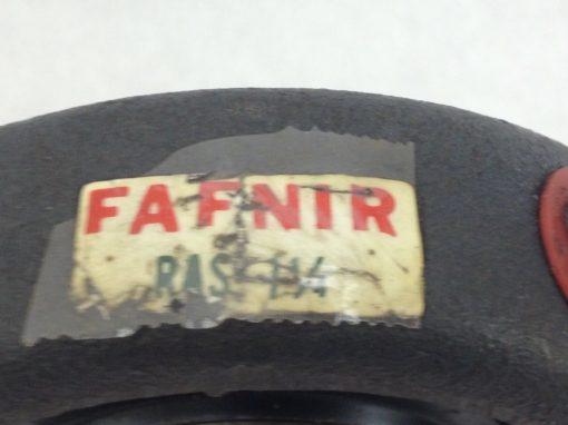 FAFNIR RAS 1-1/4 PILLOW BLOCK BEARING 1104-RR (H44) 4