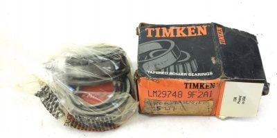 NEWÂ Timken LM29748-902A1Â Tapered Roller Bearing Full Assembly, Cone & Cup, B326 1