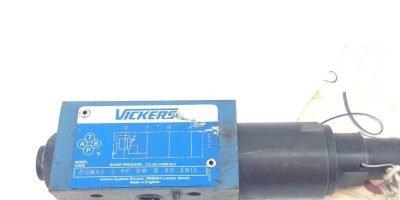 VICKERS DGMX2 3 PP BW B40 EN13 MODULAR VALVE (A197) 1