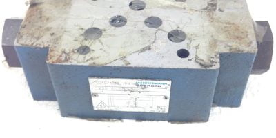 MANNESMANN REXROTH HYDRUALIC VALVE Z2S 10-1-32/V NEW NO BOX (A198) 1