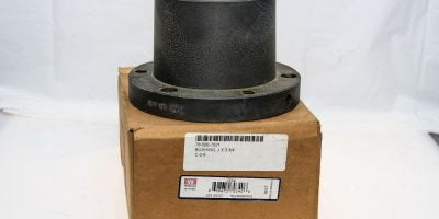 "TB WOODS J334 JX3 3/4"" BORE SPLIT TAPERED SG BUSHING NEW IN BOX! FAST SHIP! (P5) 1"