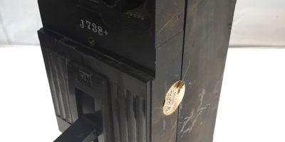 NEW General Electric GE TFJ236225 Circuit Breaker 225A 600VAC 3-Pole, (B183) 1