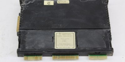 Texas Instruments Output Module Model 500-5047 *used* (B243) 1