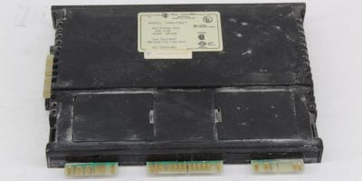 Texas Instruments Input Module Model 500-5009 *used* (B243) 1