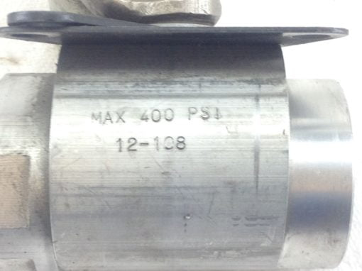 NEW! DMIC 12-108 BALL VALVE BVAL1250S 4321AZZA FAST SHIP!!! (HB4) 2