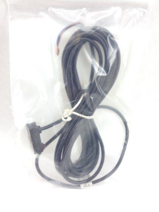 SHIELD FTVF83E2 PROXIMITY SENSOR SWITCH 10~30VDC / 3m with FA52-0040 (A843) 2
