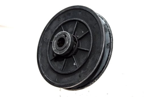 LOVEJOY TYPE 245 1/2″ B SINGLE GROOVE ADJUSTABLE PITCH PULLEY! FAST SHIP (B133)  2