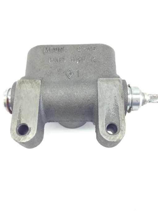 Two-Position Selector Valves MODEL S-75 PART 1120 K FAST SHIPPING (A208) 1