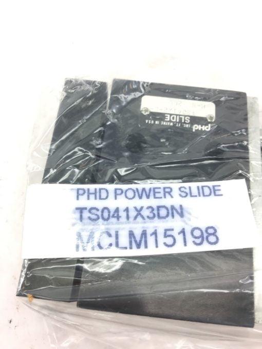 NEW PHD TS041X2DN POWER SLIDE TS041X2-D-N, FAST SHIPPING! (B53) 2