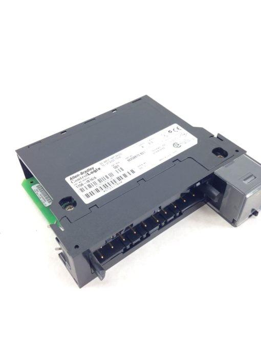 Allen Bradley 1756-IB16/A 3216-PT Input Module, PART 96358875 USED (H200) 1