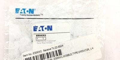 EATON E50KW2 LIMIT SWITCH OPERATOR, NYLON WOBBLE ROD (A633) 1