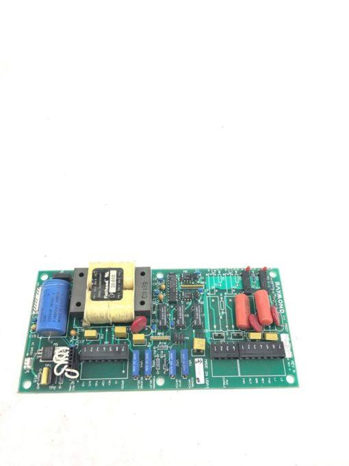 NEW RAYMOND 840-001-581/001 Circuit Board Control Card, FAST SHIPPING! (B249) 1