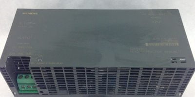 SIEMENS 6EP1 436-2BA00 POWER SUPPLY (B448) 1