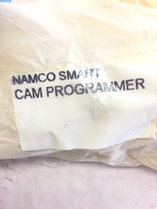 USED GOOD CONDITION NAMCO SmartCAM Programmer , FAST SHIPPING! (B314) 2