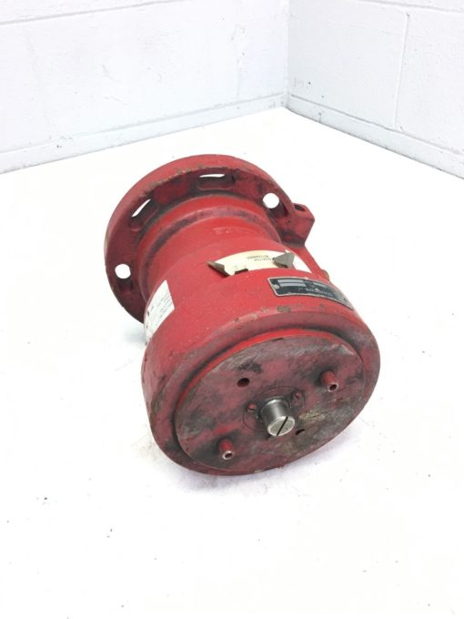 NEW DANFOSS Damcos Double-Acting Rotary Actuator BRC 2000 160N1003, (CONEX) 3