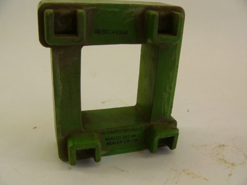 GENERAL ELECTRIC STARTER COIL 55-501493G4–GREEN SIZE 5 (J15) 1