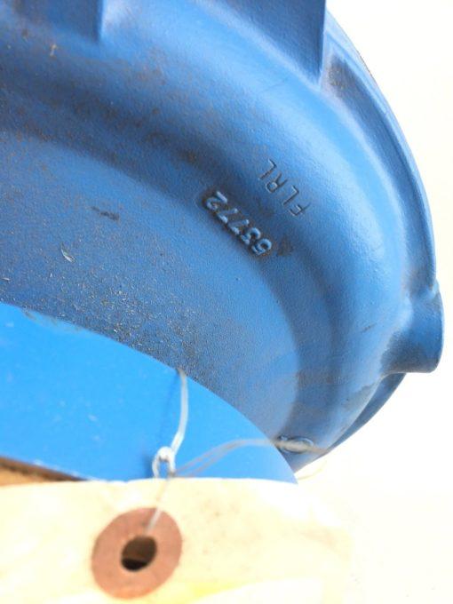 GOULDS MODEL 3196MT PUMP CASING 150 FLAT FACE 247-41 1203 (B400) 2