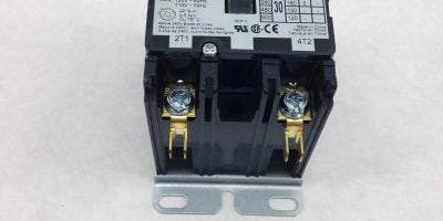 SQUARE D 8910DPA32V02 DEFINITE PURPOSE CONTACTOR (F153) 1