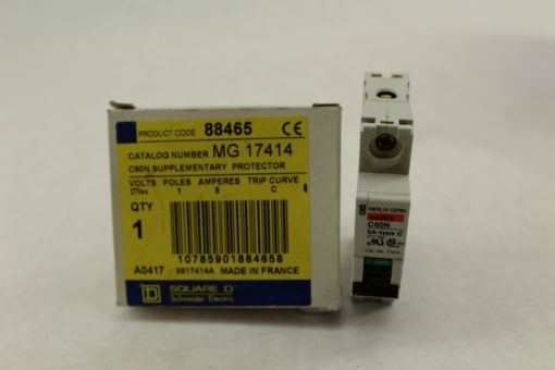 SQUARE D MG 17414 NEW IN BOX!!! (A96) 1