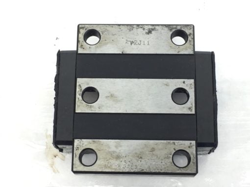 NEW! HK LINEAR MOTION SYSTEM HSR30CB1SS (GK) HSR-30 GUIDE CARRIAGE BLOCK (A627) 2