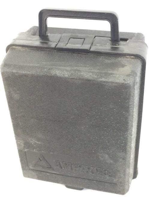 AMPROBE INSTRUMENTS LAS800 SPIKE-SAG-SURGE RECORDER (B27) 2