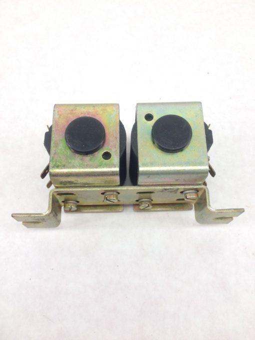 NEW! CURTIS ALBRIGHT SW182B-181 DC REVERSING PUMP CONTACTOR 36V (H149) 2