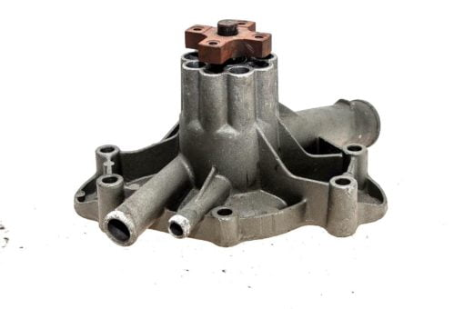 CHRYSLER 318 360 SMALL BLOCK ENGINE WATER PUMP! NEW! FAST SHIPPING! (B134) 3