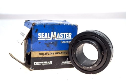 SEALMASTER GOLD LINE SK-1195 BALL BEARING INSERT NEW IN FACTORY BOX! (G16) 1