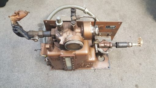 Stewart Warner Alemite Oil Mist Generator 4977-D6 **USED** (B199) 1
