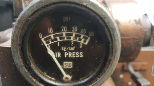 Stewart Warner Alemite Oil Mist Generator 4977-D6 **USED** (B199) 2