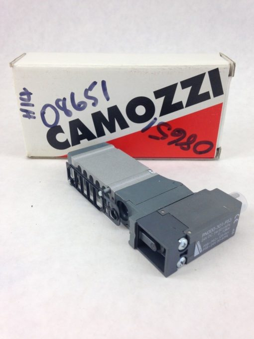 CAMOZZI EN530-16-PN3 (H334) 1