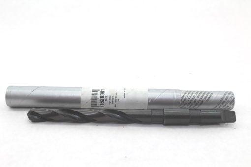 MICHIGAN DRILL BIT 200 19/32 HS STANDARD TAPER SHANK 2MT NEW!!! (H242) 1