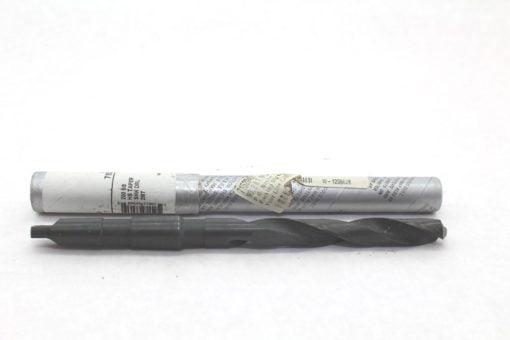 MICHIGAN DRILL BIT 200 5/8 HI-SPEED TAPER SHANK 2MT NEW!!! (H242) 1