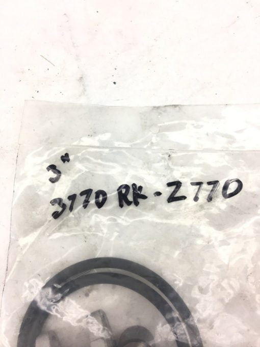 OPW 3670RK-Z770 3″ DRYLOK ADAPTER REPAIR KIT, FAST SHIP! (H307) 2