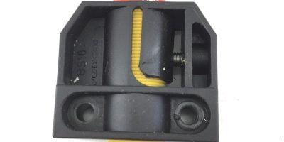 TURCK BI 5-S18-AZ3X 5MM PROXIMITY SWITCH (A638) 1