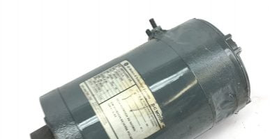 Reman GENERAL ELECTRIC GE 5BPA48NBF2A DC MOTOR, 1.2/