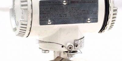 ABB HART 264HSVKBA1 DIFFERENTIAL PRESSURE TRANSMITTER UNUSED! FAST SHIP! (G18) 1