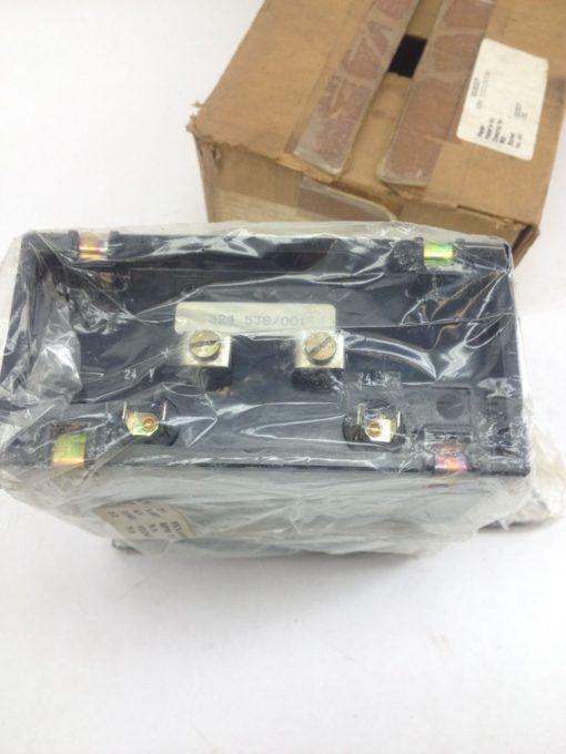 NIB! GOSSEN 324538001 RPM INDICATOR TACHOMETER FAST SHIPPING!!! (B194) 2