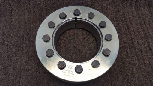Climax Metals C733M-125 Shrink Disc *NEW* (B200) 1